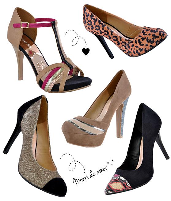 d61e96619 Vou postar um look daqui uns dias com um sapato meu da Bárbara Krás, fiquem  de olho, se quiserem conhecer a marca e os demais ...