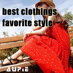 Aupie - Fashion dresses