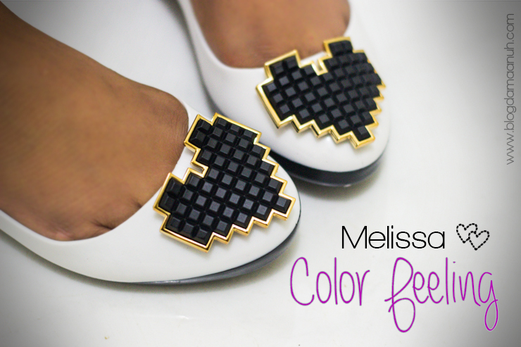 Melissa Color Feeling
