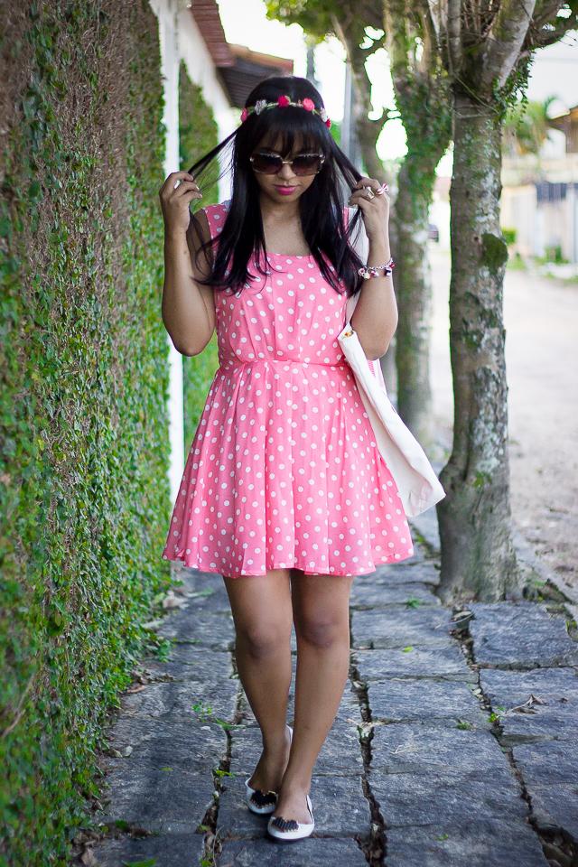 vestido de poás
