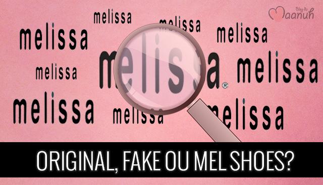 Melissa Fake