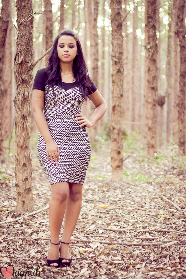 vestido metalizado-3