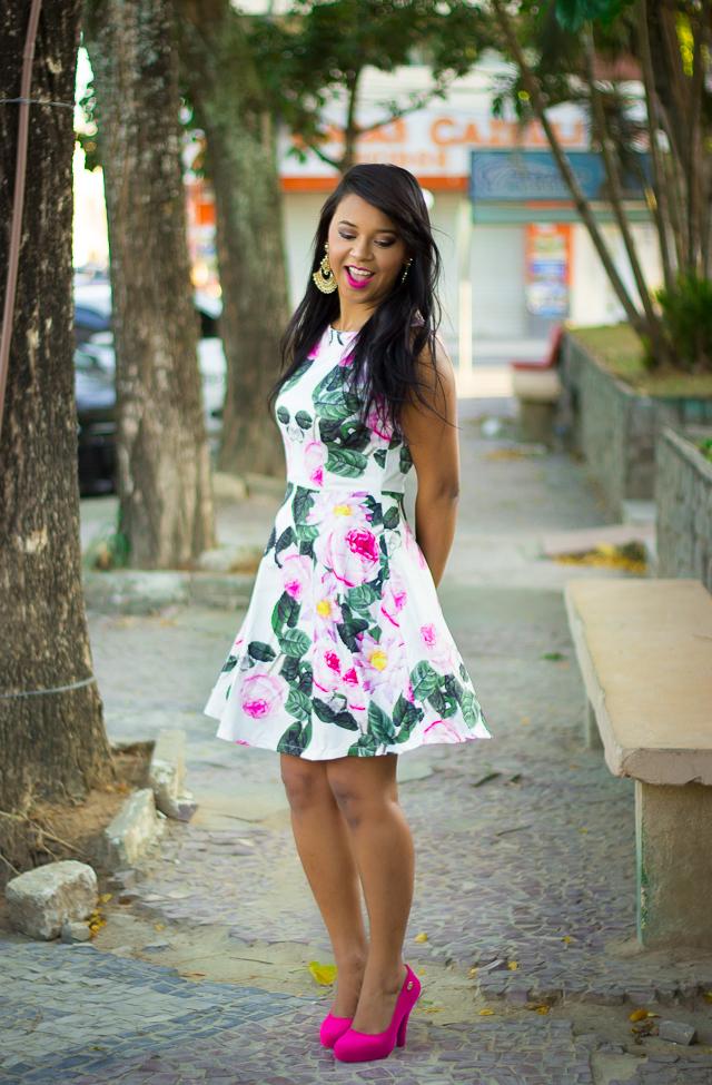 vestido branco com rosa-11