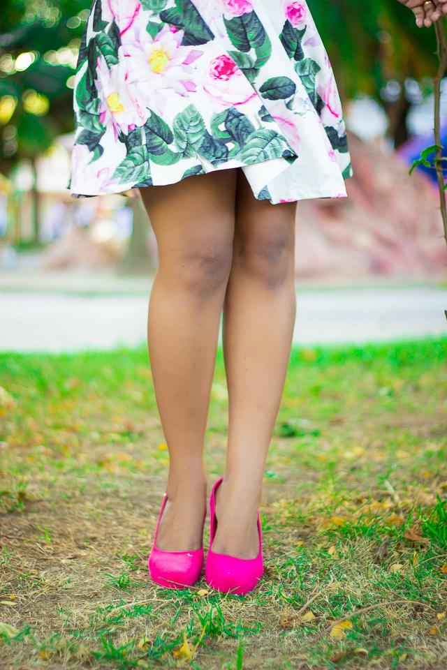 vestido branco com rosa-20