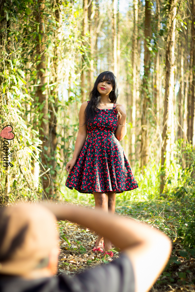 vestido cereja MAANUH-15