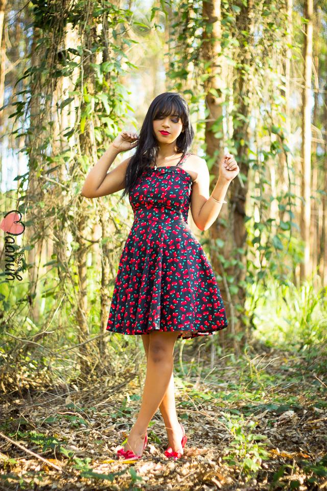 vestido cereja MAANUH-30